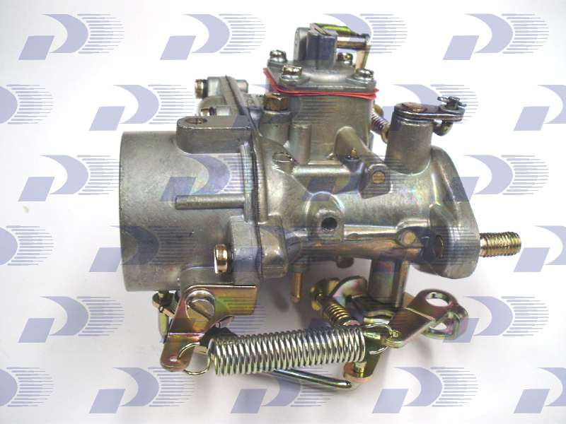 CARBURADOR VW 1.300 SOLEX SIMPLES GAS